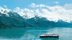 Holland America Line launches virtual program to explore Alaska