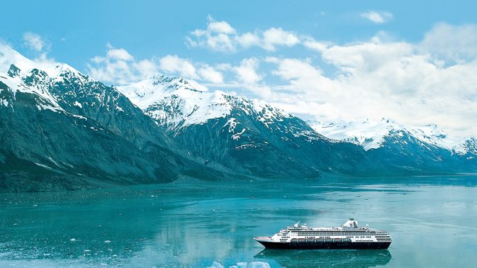 Holland America Line launches virtual program to explore Alaska