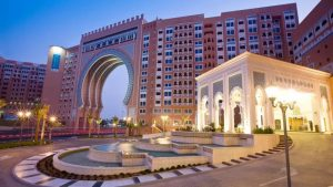 "Brand new ""Oaks Ibn Battuta Gate"" hotel to open in UAE"