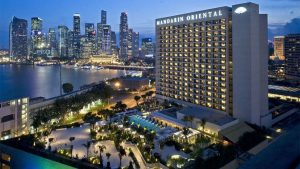 """""""Meeting with purpose"""" - a new responsible initiative by Mandarin Oriental"""